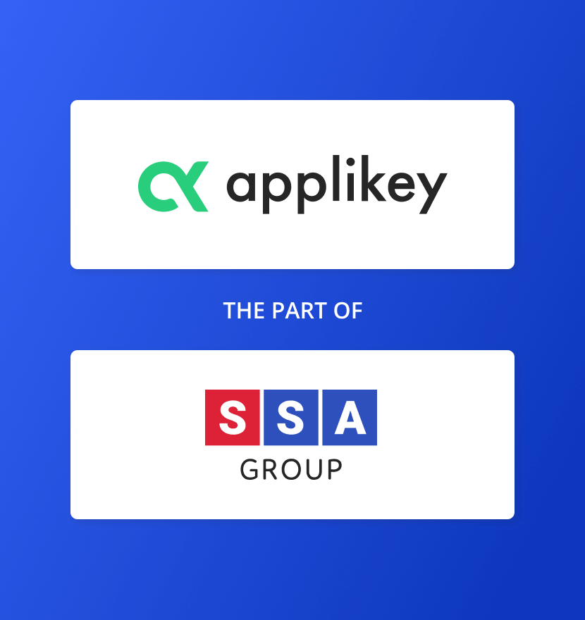 SSA Group acquires Applikey Solutions