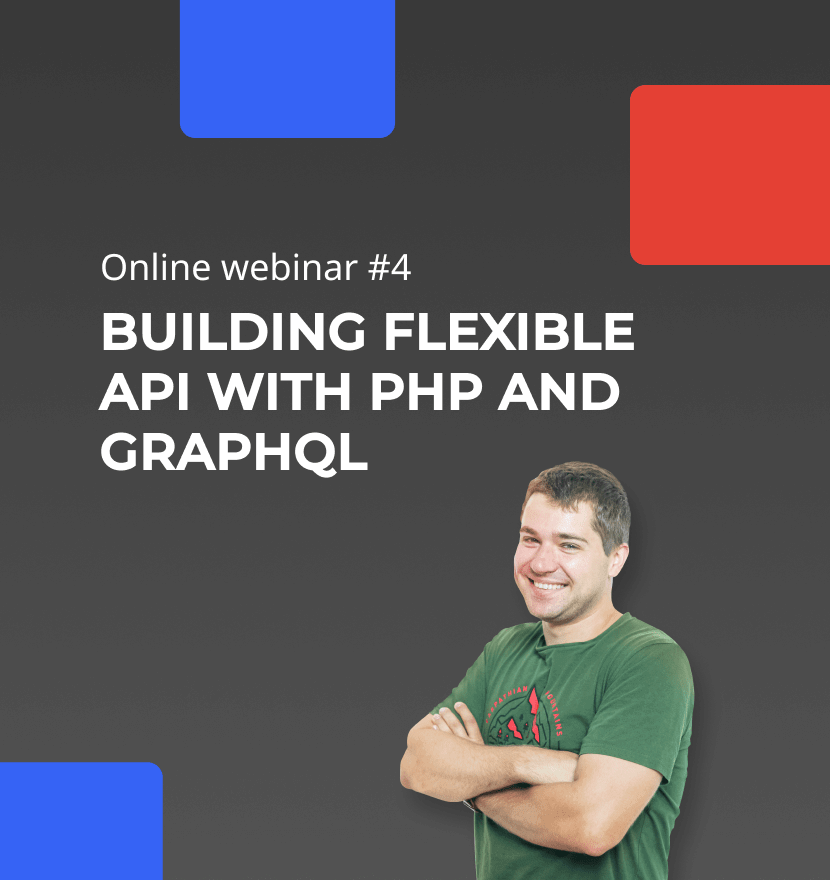Building a flexible API with PHP and GraphQL